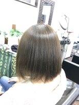 ヘアガーデン ナチュラ 川越店(HAIR GARDEN NATURA)NO.58