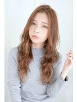 サンク ドリームプラザ店(CINQ)【CINQ】大柳 大人可愛い巻き髪ロング
