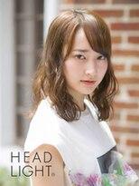 アーサス ヘア デザイン 国立店 (Ursus hair Design by HEAD LIGHT)*Ursus*ゆるふわカジュアルパーマ