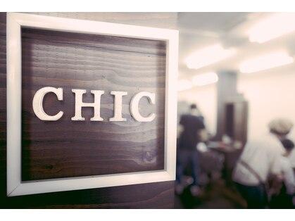 美容室チック 大島店(chic)の写真