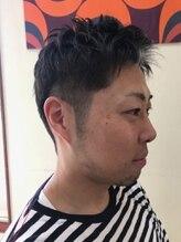 ヘアー フォーシーズンズ(Hair Four Seasons)ショートスタイル