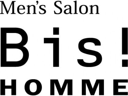 ビス オム(Men's Salon Bis! HOMME)の写真