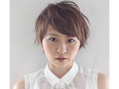 モッズ ヘア 徳島店(mod's hair)の写真
