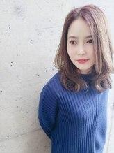 マリアージュバイジュノ(mariage by Juno)透け感カラー◎