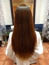 ヘアルーム モア(hair room More)☆乾かすだけでキマる美髪矯正☆