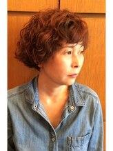 コムヘアーハヤマ(com hair HAYAMA)星川 知子