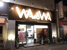ワトワ 鴫野店(WAtoWA)の雰囲気(JR学研都市線、地下鉄今里筋線「鴫野駅」から徒歩1分。)