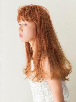 ロダ ヘアー(RODA hair)の写真/【デジタルパーマ新導入☆】デジタルパーマでふんわりイメージチェンジ♪あなたの印象がふわりと変わる♪