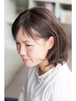 ソラ ヘアデザイン(Sora hair design)大人パーマ☆