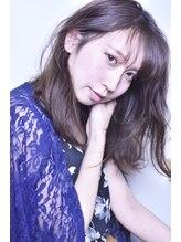 ジールヤマグチ 朝霧駅前店《谷口的》誰かに絶賛されるスタイル☆