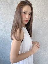 ヴェアリーテサカエ(VEARITE栄)【 髪質改善ケアサロン VEARITE栄 】