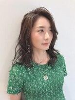 エルサロン 大阪店(ELLE salon)Neoレイヤースタイル☆