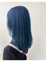 サラ ビューティー サイト 古賀店(SARA Beauty Sight)ブルー