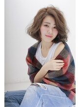 ヘアーデザイン クラフト(hair design Craft by floor)★