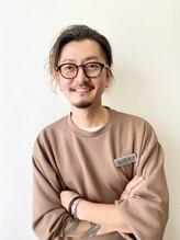 ビグディーサロン(BIGOUDI SALON)高村 健一郎