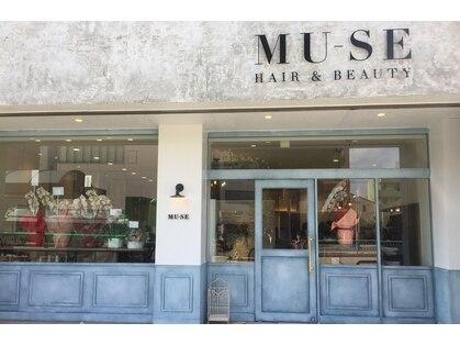 ミューズ 新瑞橋店(MUSE)の写真