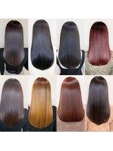 【話題のトリートメントで髪質改善!】TOKIOインカラミトリートメントでダメージ透明感のある艶髪に♪