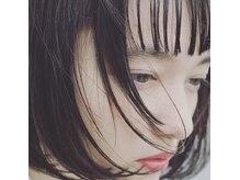 ブラウン ナカノ(BROWN nakano)の雰囲気(作るスタイルがとにかく可愛い☆☆)