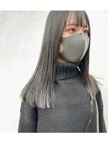 アンメリーアン(Ann merry ann)【stylist hikari】ぷつっとカット