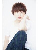 キートスバイガーランド (Kiitos by Garland)[Kiitos]大人可愛いショート☆小顔になるショート
