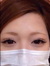 トゥインクル 飾磨店(Beauty Studio twinkle)まつエク グラデーションカール