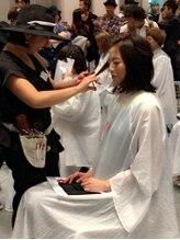 アーサス ヘアー デザイン 上野店(Ursus hair Design)鳥谷部 希望
