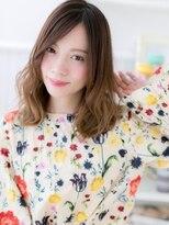 愛され度No. 1☆フェミニンパーマ