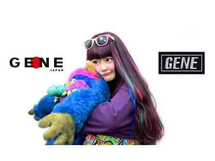 ジーンジャパン(GENE japan)の写真