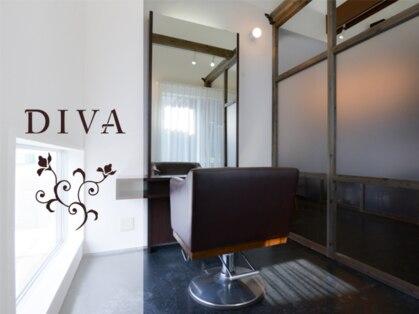 ディーバ(DIVA)の写真