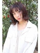 ガーデン ヘアーアンドボタニカル(Garden hair&botanical)カカオブラウン