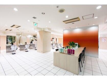 ビューティーサロン タナカ 新宿小田急ハルク店(Beauty Salon TANAKA)の写真