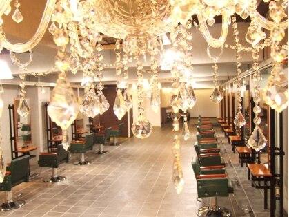 アルビーブ 王子公園店(ALVIVE)の写真