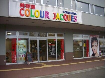 カラージャック 東札幌店(COLOUR JACQUES)の写真