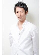 オーガスト ヘア ネイル(AUGUST hair nail)佐野   悠紀
