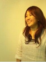 カウンセリング サロン ヘアー バグス(counseling salon Hair BAGUS)鈴木 圭子