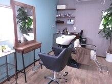ヘアーアトリエ ヴィダ(Hair atelier Vida)