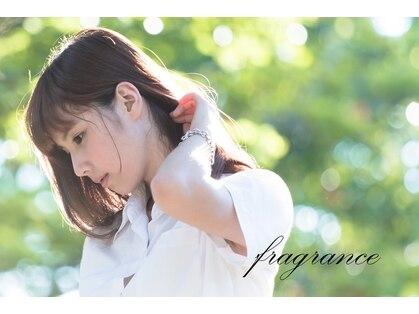 フレグランス(fragrance)の写真