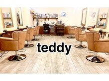 teddy  綱島店 【テディ】