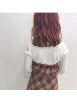 ゴッソホリエ(gosso horie)guest snap♪peach pink color♪