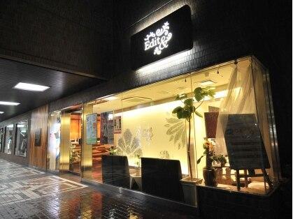 グッドマン バーバーショップ リョクチ(goodman barbar shop RYOKUCHI)の写真