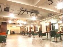 アルビーブ 王子公園店(ALVIVE)の雰囲気(全国のプロに技術指導をする高技術が『ALVIVE』に集結★)