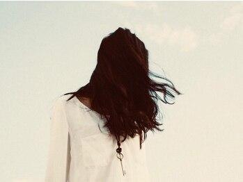 アスリープ(asleep)の写真/[バージン毛の方オススメ.デジパ+Cut+ハホニコTR¥8900]ほどけるカール&甘口パーマ☆コテでは出せないStyle