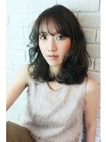 ヘアーアンドリラックス スウィート(Hair&Relax SWEET)やわフワ髪/SWEET/上村知美