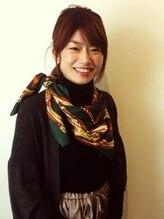ベルシュブーバイヒサオ(belles cheveux by HISAO)石井 裕子
