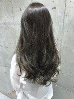 レックスヘアーインターナショナル(REX HAIR INTERNATIONAL)【REX 心斎橋】 揺らぎシークレットハイライト