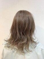 ネオヘアー 東向島店(NEO Hair)ベージュグラデーション