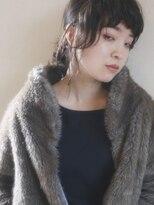 マイ ヘア デザイン(MY hair design)MY hair design ウルフハイアレンジ