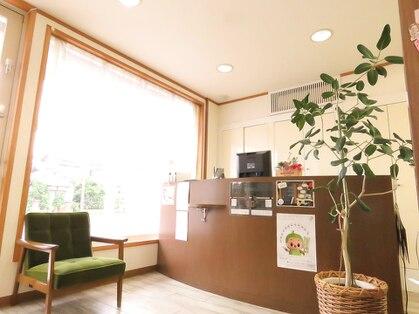 ラグゼ ヘア カミヤ luxe hair CAMIYA 掛川店の写真
