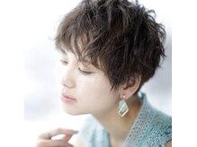 ダリー 発寒南店(Dali)の雰囲気(アディクシーカラーやREZOで美髪◎白髪染め、リタッチも人気です)