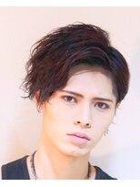 【SHIFT】 三代目風サイドパート